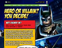XBOX - Lego Batman 2