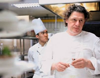 Marco Pierre White: One Helluva Cook