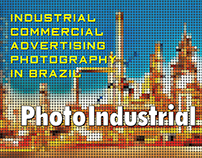 Photoindustrial video posters