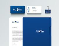 Bulow Biotech Prosthetics Branding