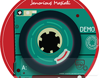 Cd Covers Designs