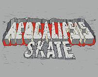 Apocalipsis Skate