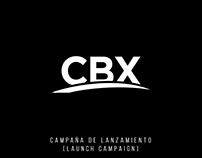 Cross Border Express CBX