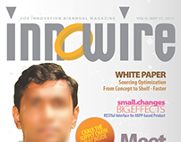 InnoWire Magazine - Issue 2