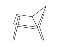 MOON Easy Chair
