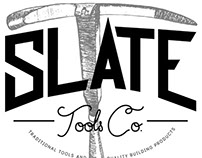 Slate Tools Co. Logo
