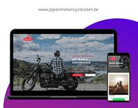 Website Japa's Motorcycle