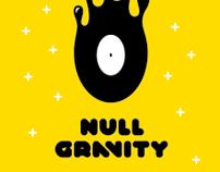 Null Gravity
