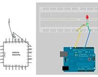 Arduino Teaching Material Preparation