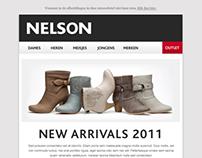 Nelson - Newsletter