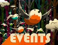 Multiple Clients - Live Events