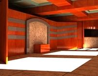 Interior & Exterior Project