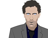 House MD Vector
