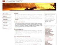 Icarusvision, Typo3