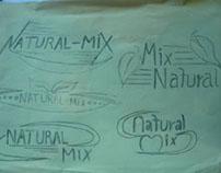 Natural Mix - Propostas