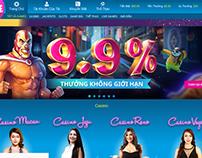Happyluke - casino888vn