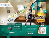 Betimo - new liquid  webiste