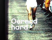 Oerend Hard
