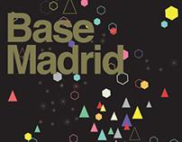 Base Madrid - Carte de Voeux