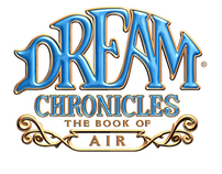 DreamChronicles: the book of air