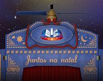 Natal Encantado 2012