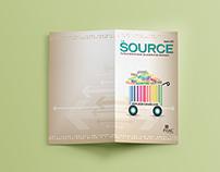 Print Design - Trade Show Guide