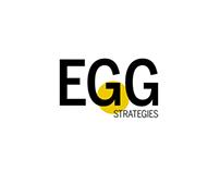 Egg strategie - Identité