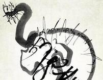 Mixed-Calligraphy
