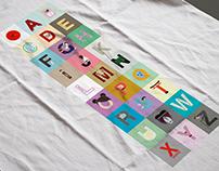 Helvetica meets 日本