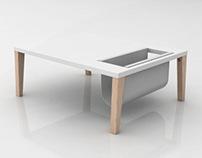 U-Table