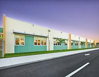 Coral Park Elementary School