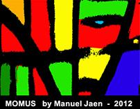 Momus by Manuel Jaen 2012