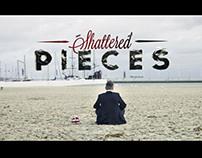 """""""Shattered Pieces"""" - Kari & bboy Meks by Studio 35"""