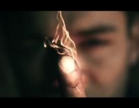 """""""Burn"""" - bboy Meks by Studio 35"""