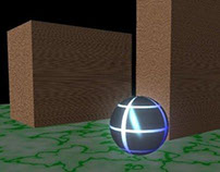 3D Ball Project