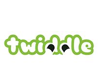 Twiddle Logo