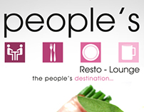 People's resturant