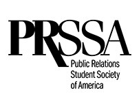 PRSSA SDSU // Updated Visual Identity
