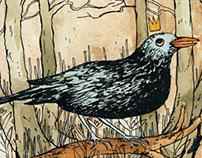 Duke Bird
