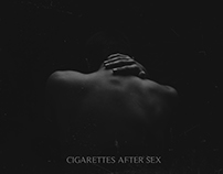 Photo Project - Cigarettes After Sex