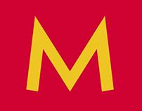 McDonald's + Monopoly