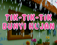 Tik Tik Tik Bunyi Hujan