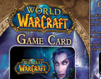 World Of Warcraft PPK & Packaging