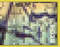 REC 9 Magazine