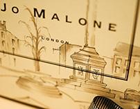 Jo Malone Drawings