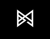 Brand identity for BMG