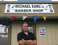 Michael EARL's Barbershop