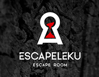Escapeleku Vitoria