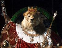 Emperor Napolion