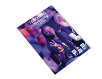 WE Day - Educator Brochure